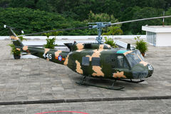 Huey Saigon Royalty Free Stock Photos