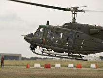 Huey UH1-N Royalty Free Stock Images