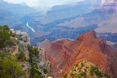 Hufeisen bei Arizona USA Stockfotografie
