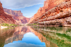 Hufeisen bei Arizona USA Stockbild