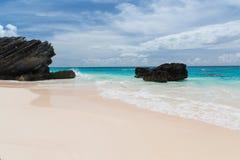 Hufeisenschacht Bermuda Lizenzfreie Stockbilder