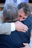hug Стоковое Изображение
