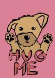 Hug me Stock Photos