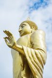 Huge of Buddha Royalty Free Stock Images