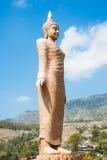 Huge buddha statue Royalty Free Stock Photo