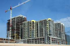 Huge Construction Stock Images