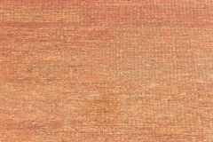 Huge  red brick wall Royalty Free Stock Image