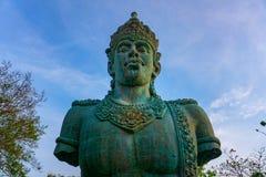 Garuda Wisnu Kencana Cultural Park Bali stock images
