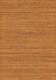 Huge teak wood texture Stock Photography
