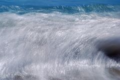 Huge wave Stock Photos