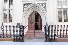 Hugenot Church Charleston South Carolina Stock Image