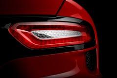 Huggorm GTS för 2014 SRT Royaltyfria Bilder
