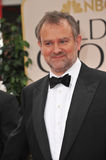 Hugh Bonneville Stock Images
