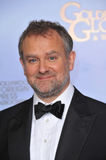 Hugh Bonneville Royalty Free Stock Image