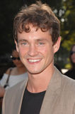 Hugh Dancy Imagem de Stock Royalty Free