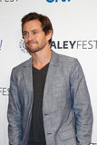 Hugh Dancy Royalty Free Stock Image