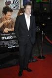 Hugh Grant Imagens de Stock