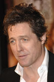 Hugh Grant Foto de Stock Royalty Free