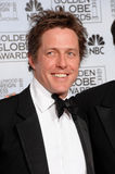 Hugh Grant Photographie stock