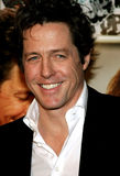 Hugh Grant Stock Images
