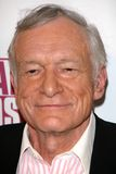 Hugh Hefner Royalty Free Stock Images