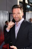Hugh Jackman. At the 'Real Steel' World Premiere, Gibson Amphitheater, Universal City, CA 10-02-11 Stock Image