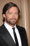 Hugh Jackman. At A Fine Romance an evening celebrating the love affair between Hollywood & Broadway to benefit the Motion Picture & Television Fund. October 21 Royalty Free Stock Photo
