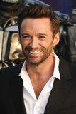 "Hugh Jackman. Arrives for the ""Real Steel"" premiere at the Empire Leicester Square, London. 14/09/2011  Picture by: Steve Vas / Featureflash Stock Photo"