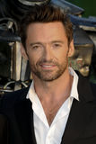 "Hugh Jackman. Arrives for the ""Real Steel"" premiere at the Empire Leicester Square, London. 14/09/2011  Picture by: Steve Vas / Featureflash Royalty Free Stock Photo"
