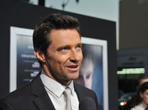 Hugh Jackman Stock Photography