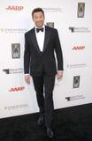 Hugh Jackman Imagem de Stock