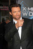 Hugh Jackman Royalty Free Stock Photos