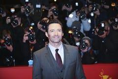 Hugh Jackman asiste al ` de Logan del ` Fotografía de archivo libre de regalías