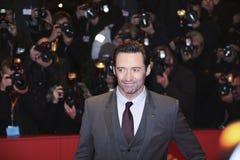 Hugh Jackman asiste al ` de Logan del ` Imagenes de archivo