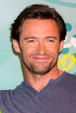 Hugh Jackman. In the Press Room at the Teen Choice Awards 2009 at Gibson Ampitheater at Universal Studios, Los Angeles, CA  on August 9,  2009 Stock Images