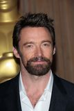 Hugh Jackman. At the 85th Academy Awards Nominations Luncheon, Beverly Hilton, Beverly Hills, CA 02-04-13 Royalty Free Stock Image