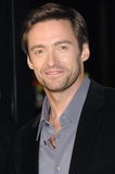 Hugh Jackman,The Used. HUGH JACKMAN at the US premiere of his new movie The Fountain at Grauman's Chinese Theatre, Hollywood. November 11, 2006  Los Angeles, CA Stock Image