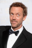 Hugh Laurie stockbilder