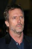 Hugh Laurie Royaltyfri Fotografi