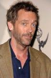Hugh Laurie lizenzfreie stockfotos