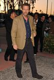 Hugh Laurie stockfotos