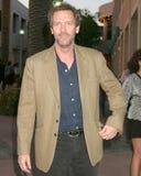 Hugh Laurie Royalty-vrije Stock Afbeeldingen