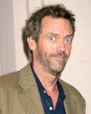 Hugh Laurie Stock Afbeelding