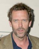 Hugh Laurie Stock Fotografie