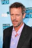 Hugh Laurie lizenzfreies stockfoto