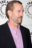 Hugh Laurie lizenzfreie stockfotografie