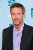 Hugh Laurie stockbild