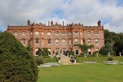 Hughenden Manor, Bucks Royalty Free Stock Photos