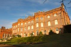 Hughenden Manor Royalty Free Stock Images