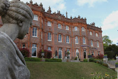 Hughenden Manor Stock Photography